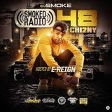 @Promomixtapes - Smoked Out Radio 48 Hosted by E-Reign Cover Art