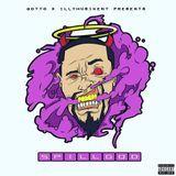 @Promomixtapes - Spill God Hosted by @StackorStarvDJS Cover Art