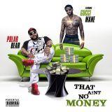 @Promomixtapes - That Aint No Money Cover Art