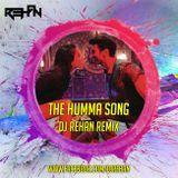 DJ REHAN - The Humma Song (OK JAANU) Dj Rehan 2K17 Remix Cover Art