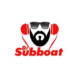 Dj subboat - submix 01 AFRO Cover Art