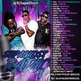 Dj - SupaGhost - Supaghost Radio Pt 7 Cover Art