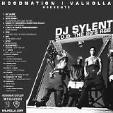 DJ Sylent - S.O.D: The 90's R&B Vol.1 Cover Art