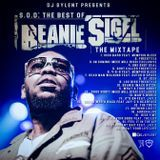 DJ Sylent - S.O.D: THE BEST OF BEANIE SIGEL Cover Art