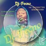 Dj-Tecno - DJ-TECNO-GBEDU SLAM JAMZ Cover Art
