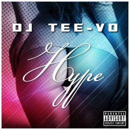 DJ Tee-Vo - Hype Cover Art