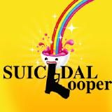 DJ TeeOh - Suicidal Looper - 70 BPM Cover Art