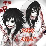DJ TeeOh - Serial Killaz