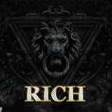 DJ TeeOh - Bitch, I'm Rich Cover Art