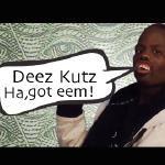 DJ TeeOh - Deez Kutz