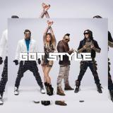 Black Eyed Peas Instrumental - Got Style