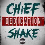 DJ Tony H - Dedication Cover Art