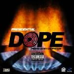 DJ Tony H - Dope [Main] Cover Art