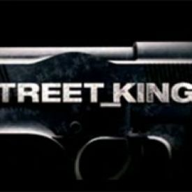DJ Tray - STREET KINGS 2 Cover Art