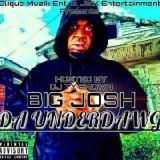 Dj Ty Brown - Da UnderDawg Cover Art