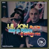 Dj Vertuga ✪ - Snap Yo Fingers (Dj Vertuga Remix) Cover Art