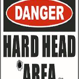 DJ WARFACE - Hard Hearded [Prod. By 808 Mafia] Cover Art