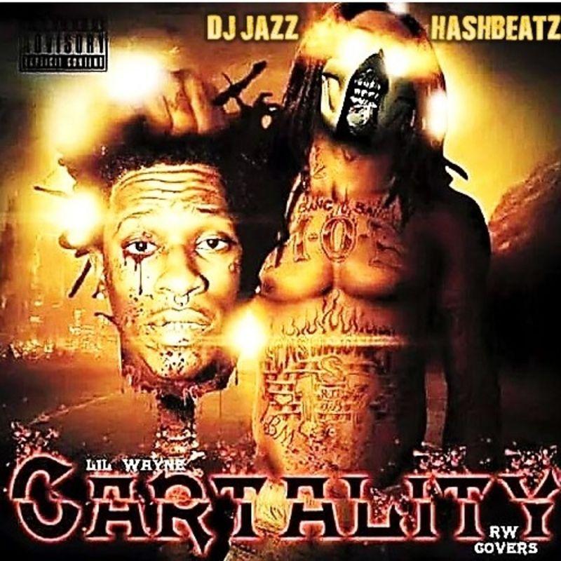 "Lil Wayne - ""Cartality [MIXTAPE] [DISS TAPE]"" ft. Future ..."