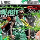 DJ WARFACE - Gucci Mane - Dopeman (Ft. Bankroll Fresh & Boochie) [Prod. By Shawty Fresh] Cover Art