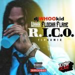 DJ Whoo Kid - R.I.C.O. (FLOCKMIX) Cover Art