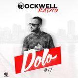 Dolo - Rockwell Radio 17 (Dolo) Cover Art