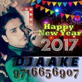 djaake - chotala mix bahu jamidar ki mix by dj aake.9716656907 Cover Art