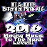 DJ A-JUICE - Power Source Pro. - Promise To Share (DJ A-JUICE Extended Intro) Cover Art