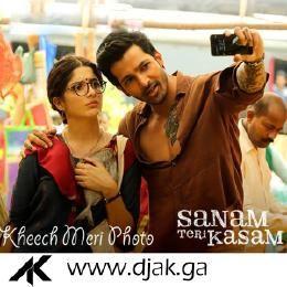 Download A Song Tu Kheech Meri Photo