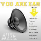 DJ A S K - YOU ARE EAR 3 - DJ A S K Cover Art