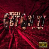 "KingShxt Radio Podcast x DJ Black Bill Gates - Slice 9 - ""Get On It"" feat T23zy Cover Art"