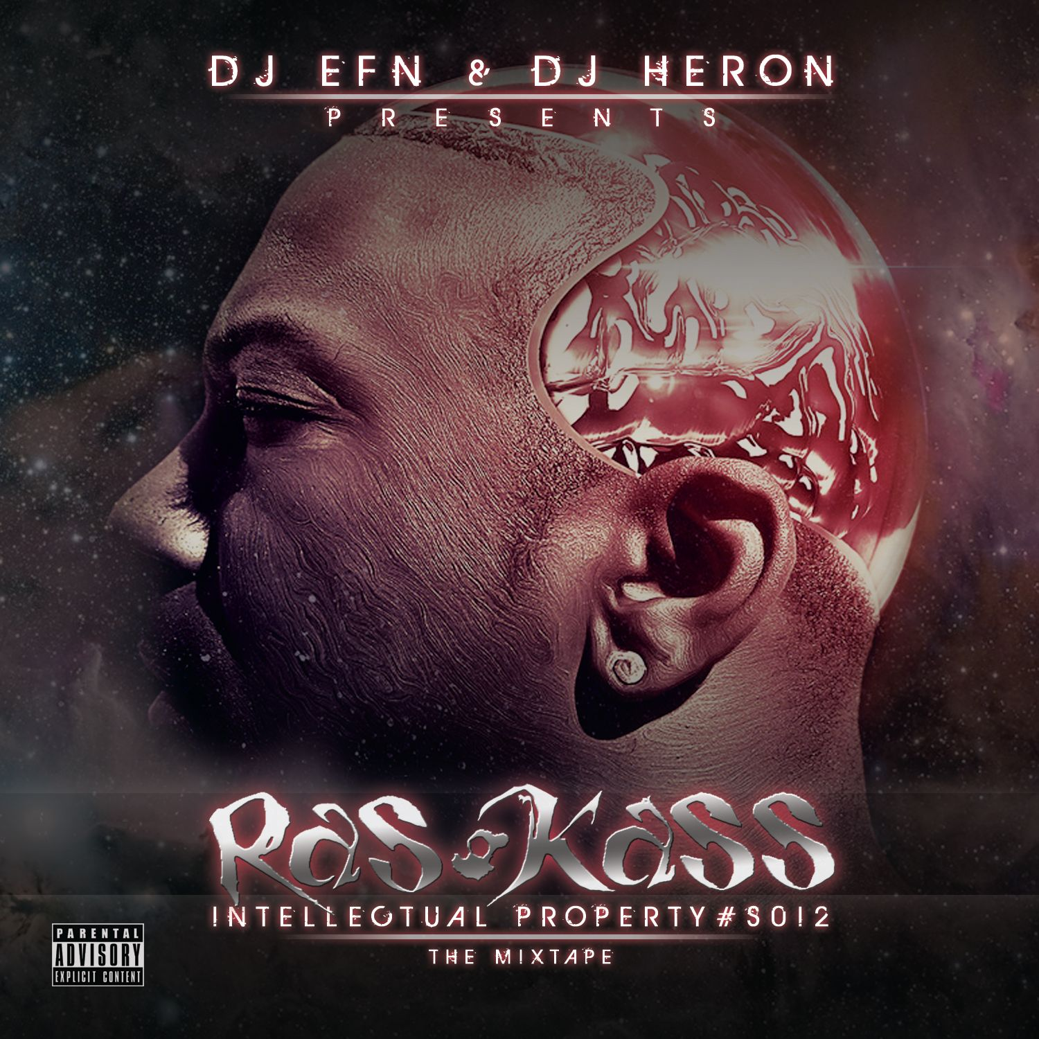 "Itellectual Property: ""DJ EFN & Dj Heron Present: Intellectual"