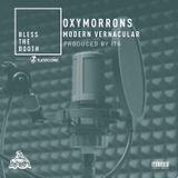DJBooth - Modern Vernacular Cover Art
