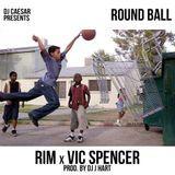 DJCaesar - Roundball (Clean) Cover Art