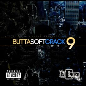 DJ Caesar - Buttasoftcrack 9