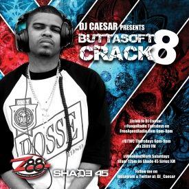 DJ Caesar - Buttasoftcrack 8