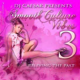 DJCaesar - DJ Caesar's Culture Vibes 3 Cover Art