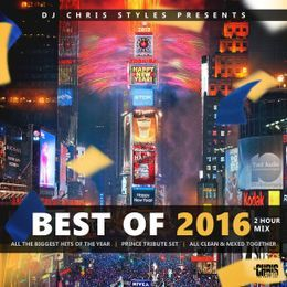 2016 Year End Mix (Clean)