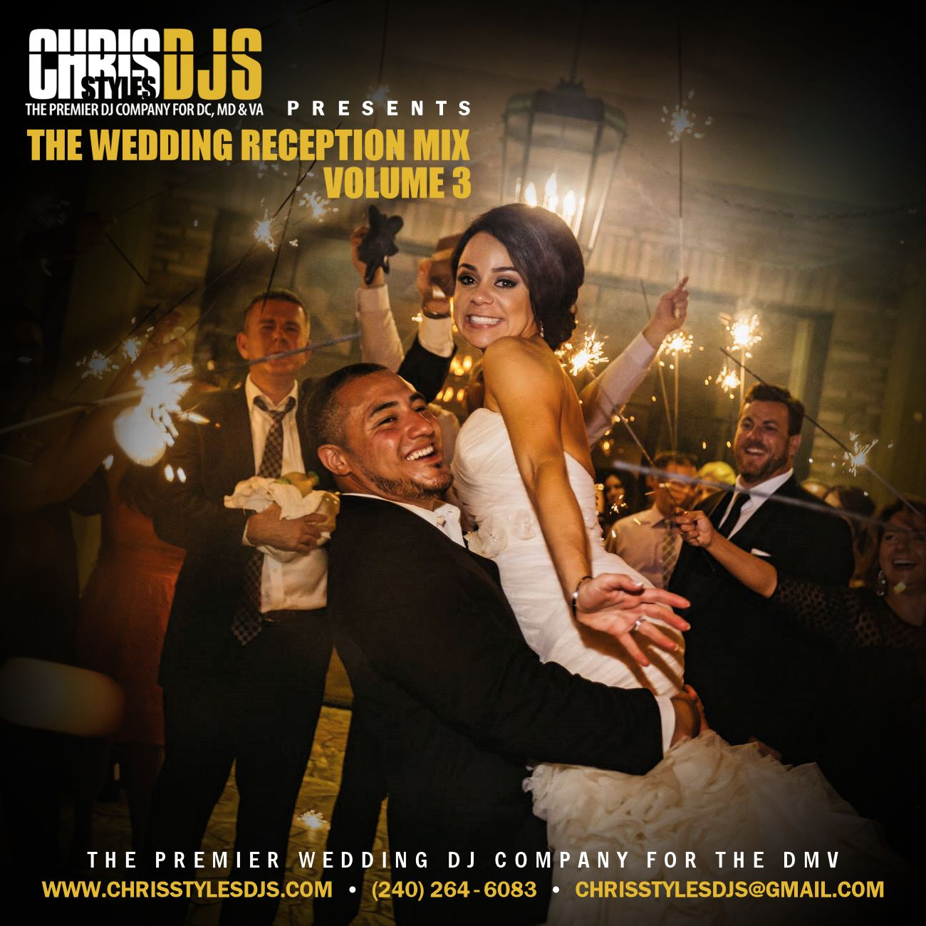 Wedding Mix 2016