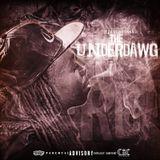 DJCHUCKT - The Underdawg Cover Art