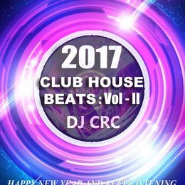 DJCRC - Club House Beats Vol.2 (DJ CRC) Cover Art