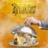 DJDamage - Breakfast Cover Art