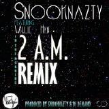 DJ Demand - 2 A.M. (Remix) Cover Art