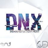 DJ Demand - DNX (DemandNationNext) Volume 1 A3C Recap Cover Art