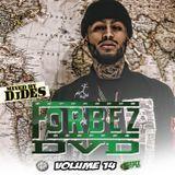 DJDES - DJ DES Presents ForbezDvd 14  Cover Art