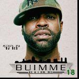 DJDES - Dj Des & Shyheim Present B.U. IM. ME 18  Cover Art