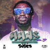 DJDES - Hip Hop Never Sleeps Vol. 5  - DUNN DEAL EDITION Cover Art