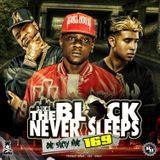 DJDES - The Block Never Sleeps 169  Cover Art