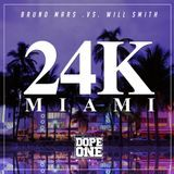 DJ DopeOne - 24K Miami (DopeOne Remix) Cover Art