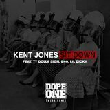 DJ DopeOne - Sit Down (DopeOne Twerk Remix) Cover Art