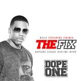 DJ DopeOne - The Fix (DopeOne Sexual Healing Intro) Cover Art